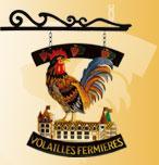 Volailles de Bourgogne
