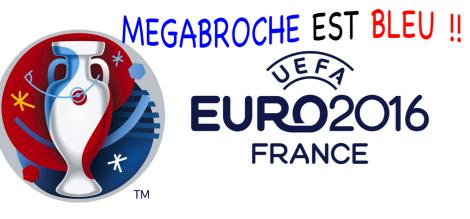 Euro 2016 site